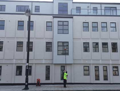 Residential & Commercial Windows and Exterior Cleaning - Southampton